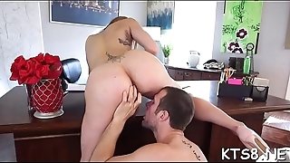 Bitchy shemale enjoys a eager ride on a stranger'_s dick
