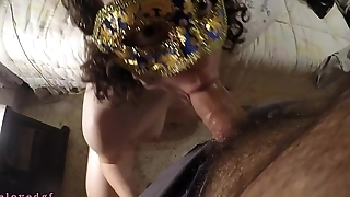 trailer -Tits stretching and deeptroath