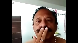 INDIAN Abb� TAKE BATH