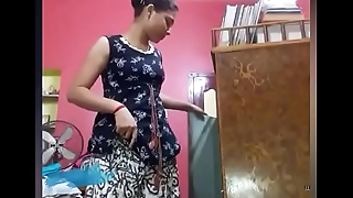 Yet another hot video of desi teen cooky arrogantly a nudie of xxxvdos.pw fans