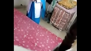 bangladeshi cousin kissing