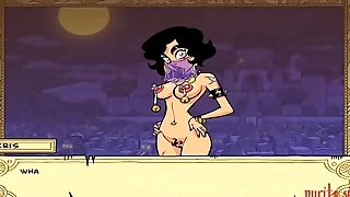 Princess Trainer White-headed Edition Uncensored Part 23
