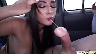 BANGBROS - Bang Bus Featuring Newcomer Gianna Dior Getting Fucked By Tyler Steel (bb16567)