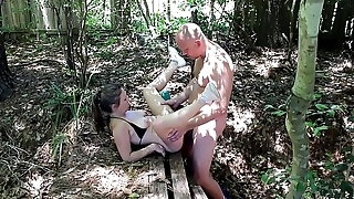 Outdoor Slutty MILF Compilation