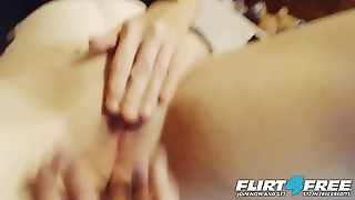 Lynn Greenwich with the addition of Sergio Kirkland - Flirt4Free - Amateur Couple Sucks with the addition of Fucks on Cam