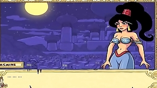 Princess Trainer Gold Edition Uncensored Part 15