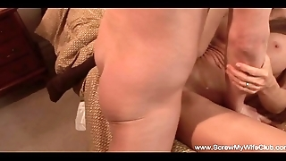 Horny Housewife Demands To Swing