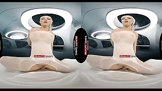 RealityLovers - Foursome Fuck in Outer Space