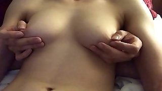 Nipple Play Orgasm