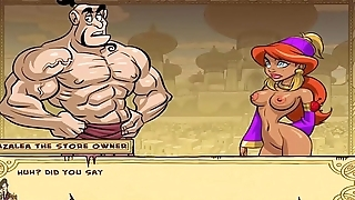 Nobles Trainer Gold Edition Uncensored Part 35